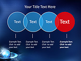 Global Surrounding Animated PowerPoint Templates - Slide 10