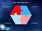 Global Surrounding Animated PowerPoint Template - Slide 11