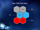 Global Surrounding Animated PowerPoint Templates - Slide 12
