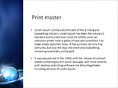 Global Surrounding Animated PowerPoint Templates - Slide 35