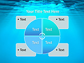 Light Under Water Animated PowerPoint Template - Slide 14