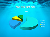 Light Under Water Animated PowerPoint Template - Slide 18
