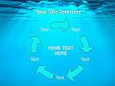 Light Under Water Animated PowerPoint Template - Slide 20