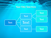 Light Under Water Animated PowerPoint Template - Slide 22