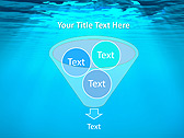 Light Under Water Animated PowerPoint Template - Slide 24