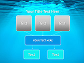 Light Under Water Animated PowerPoint Template - Slide 27