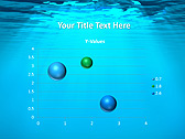 Light Under Water Animated PowerPoint Template - Slide 28