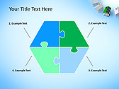 New Building Model Animated PowerPoint Template - Slide 11