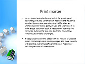 New Building Model Animated PowerPoint Template - Slide 35