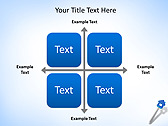 Key To New House Animated PowerPoint Templates - Slide 15