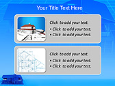 House Model Animated PowerPoint Template - Slide 9