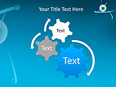 Atom Animated PowerPoint Template - Slide 16