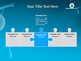 Atom Animated PowerPoint Template - Slide 19