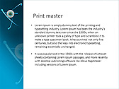 Atom Animated PowerPoint Template - Slide 35