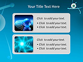 Atom Animated PowerPoint Template - Slide 9