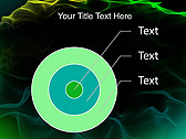 Green Atlas Effect Animated PowerPoint Template - Slide 17
