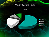 Green Atlas Effect Animated PowerPoint Template - Slide 18