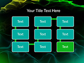 Green Atlas Effect Animated PowerPoint Template - Slide 26