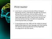 Green Atlas Effect Animated PowerPoint Template - Slide 35