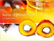 Sweet Fruit PowerPoint Templates