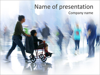 Taking Care Of Invalid PowerPoint Template
