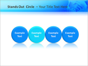 Greeting Hand Shake PowerPoint Templates - Slide 56