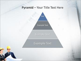 Construtores Colegas Modelos de apresentações PowerPoint - Slide 10