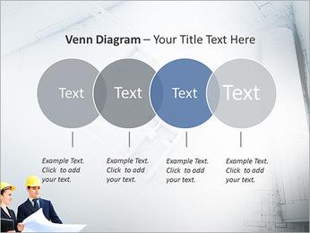 Construtores Colegas Modelos de apresentações PowerPoint - Slide 12