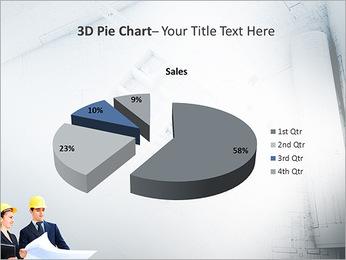 Construtores Colegas Modelos de apresentações PowerPoint - Slide 15