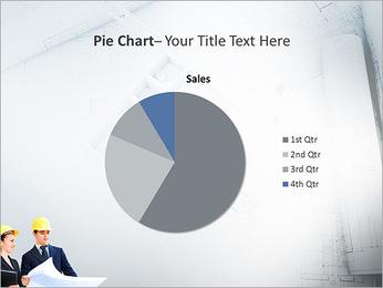 Construtores Colegas Modelos de apresentações PowerPoint - Slide 16