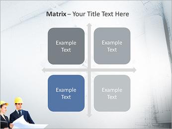 Construtores Colegas Modelos de apresentações PowerPoint - Slide 17