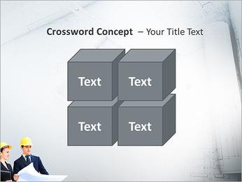 Construtores Colegas Modelos de apresentações PowerPoint - Slide 19