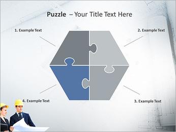 Construtores Colegas Modelos de apresentações PowerPoint - Slide 20