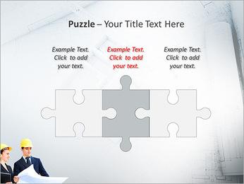Construtores Colegas Modelos de apresentações PowerPoint - Slide 22