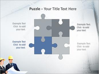 Construtores Colegas Modelos de apresentações PowerPoint - Slide 23