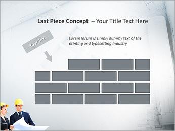 Construtores Colegas Modelos de apresentações PowerPoint - Slide 26