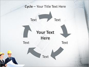 Construtores Colegas Modelos de apresentações PowerPoint - Slide 42