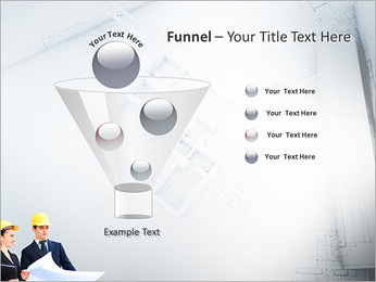 Construtores Colegas Modelos de apresentações PowerPoint - Slide 43