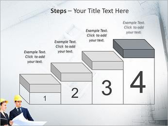 Construtores Colegas Modelos de apresentações PowerPoint - Slide 44