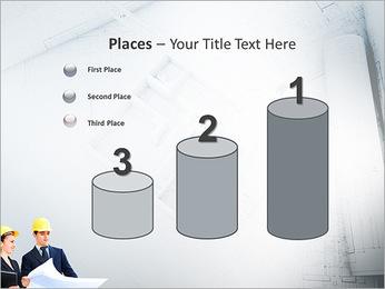 Construtores Colegas Modelos de apresentações PowerPoint - Slide 45
