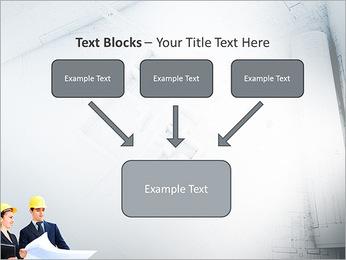 Construtores Colegas Modelos de apresentações PowerPoint - Slide 50