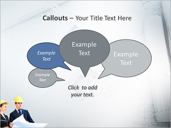 Construtores Colegas Modelos de apresentações PowerPoint - Slide 53
