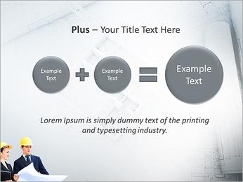 Construtores Colegas Modelos de apresentações PowerPoint - Slide 55