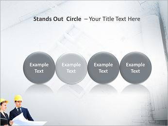 Construtores Colegas Modelos de apresentações PowerPoint - Slide 56