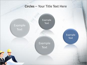Construtores Colegas Modelos de apresentações PowerPoint - Slide 57