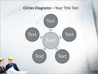 Construtores Colegas Modelos de apresentações PowerPoint - Slide 58