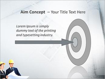 Construtores Colegas Modelos de apresentações PowerPoint - Slide 63