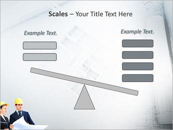 Construtores Colegas Modelos de apresentações PowerPoint - Slide 69