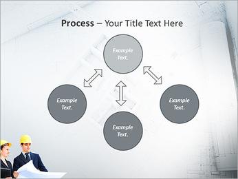 Construtores Colegas Modelos de apresentações PowerPoint - Slide 71