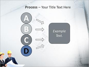Construtores Colegas Modelos de apresentações PowerPoint - Slide 74